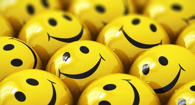 Smiley sembolünün mucidi: Nasıl bu kadar popüler olduğunu anlamadım