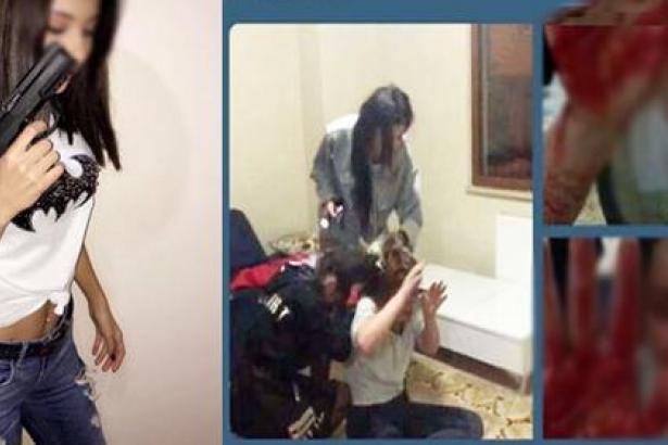 Sosyal medyadan 'burun kırmalı' video yayınladı, 5 öğrenci gözaltına alındı