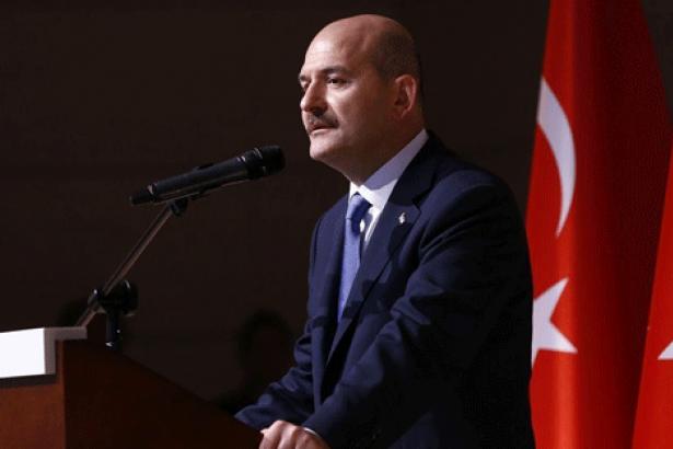 Soylu: Fethullah Gülen darbe planlayabilecek kabiliyete sahip değil
