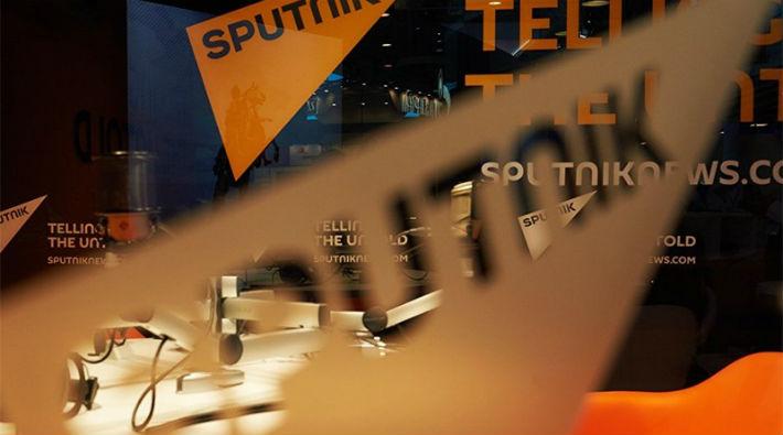 Sputnik: Kürtçe yayını sonlandırmak zorundayız