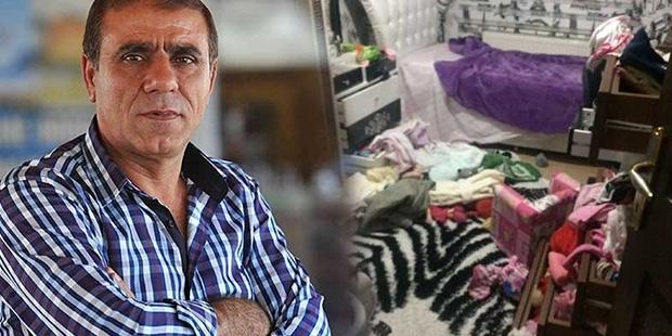 Star: PKK, yazarımız İlhami Işık'ın kızının evine saldırdı, tehdit mesajı gönderdi