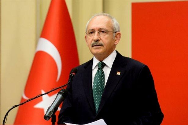 Suçsuzsan gelirsin Türkiye'ye, yargı önüne çıkarsın!