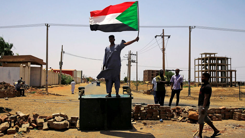 Sudan'da bazı medya kuruluşlarına 'kamu yararı gereğince' el konuldu
