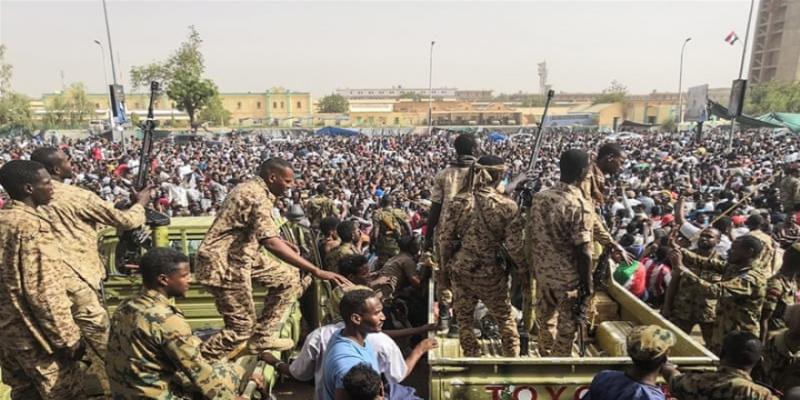 Sudan'da yeniden darbe girişimi