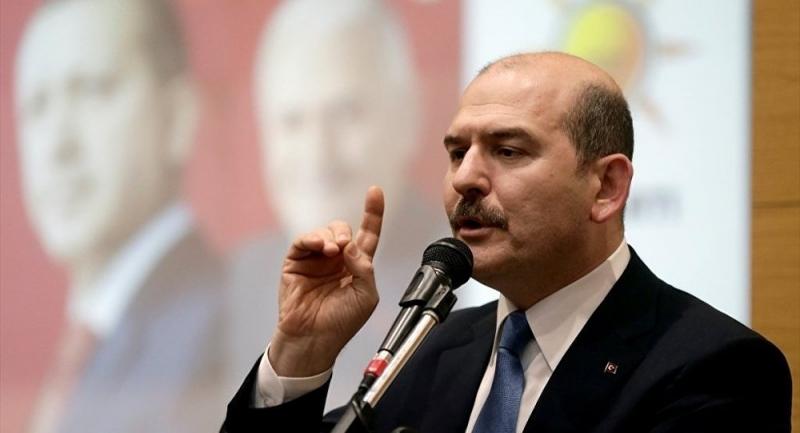 Süleyman Soylu: Bu sabah İran ile PKK'ya ortak operasyon yaptık
