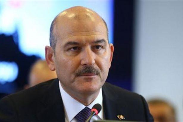 Süleyman Soylu:Türkiye'de darbe yapabilecek ne kimse var, ne de bir kurum var