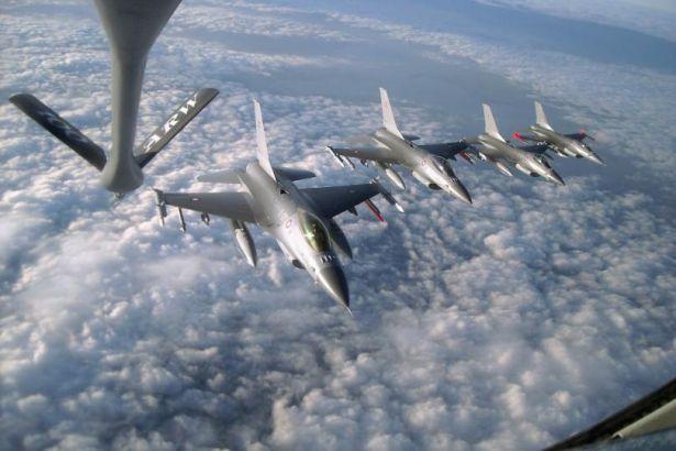 Suriye İnsan Hakları Gözlemevi: ABD hava saldırılarında 800 sivil öldü