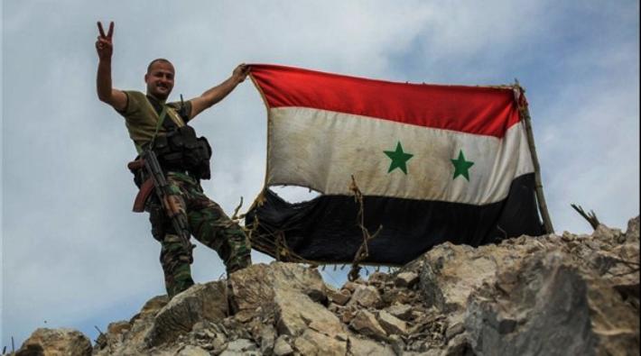 Suriye'den vatandaşlarına çağrı: Ülkenize dönün!