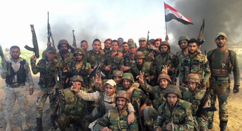 Suriye Savunma Bakanı: Tüm toprakları kurtaracağız