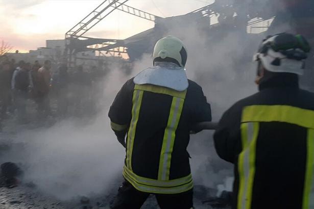 Suriye'nin kuzeyinde bomba patladı: 7 kişi yaşamını yitirdi
