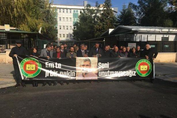 Tahir Elçi cinayetinin failleri belirlendi
