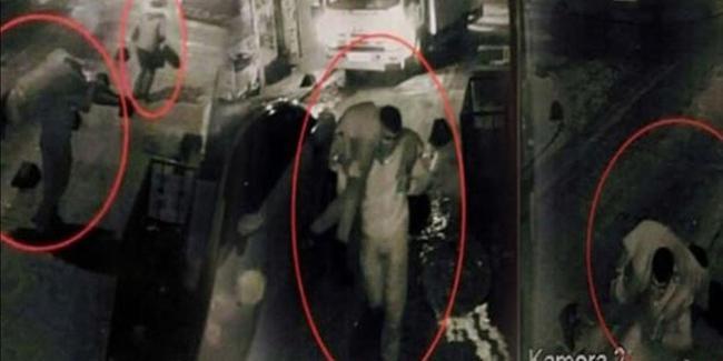 Taksim'deki tecavüz davasında mağdur, sanığı teşhis etti
