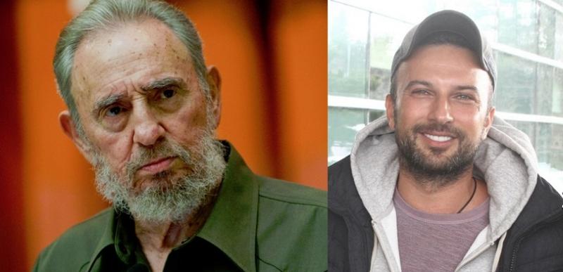 Tarkan: Fidel Castro, ülkesini ve insanını emperyalizme karşı cesaretle, onurla korudu
