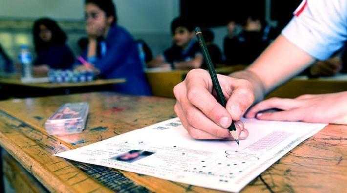 TEDMEM: Üniversite sınavında başarı yüzde 50'nin altında