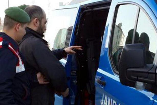 Tekirdağ'da bir IŞİD üyesi yakalandı