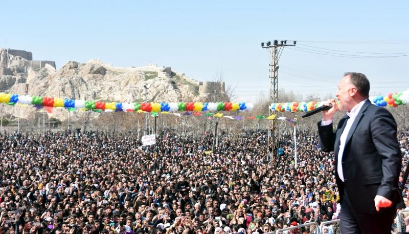 Temelli: Kürt'üm, Türk'üm, Türkiyeliyim