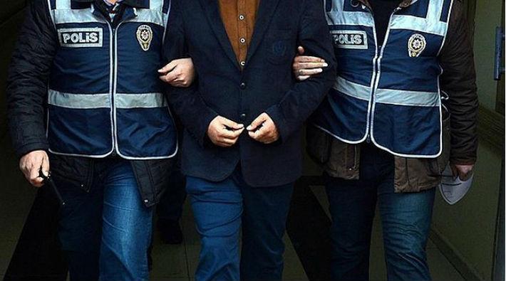 TKP, EMEP ve FKF üyelerine polis baskını