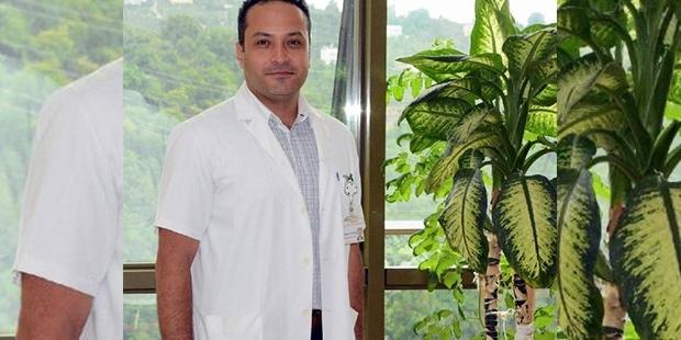 Trabzon'da hastadan bıçak parası alan doktor tutuklandı