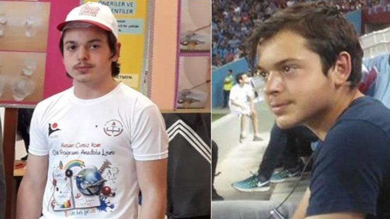 Trabzon'da 'Mavi Balina' oynayan çocuk intihar etti
