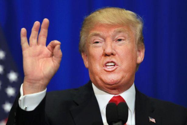 Trump, Alman bankasından 2 milyar dolar kredi çekti