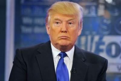 Trump: Dünya barışından başka bir şey istemiyorum