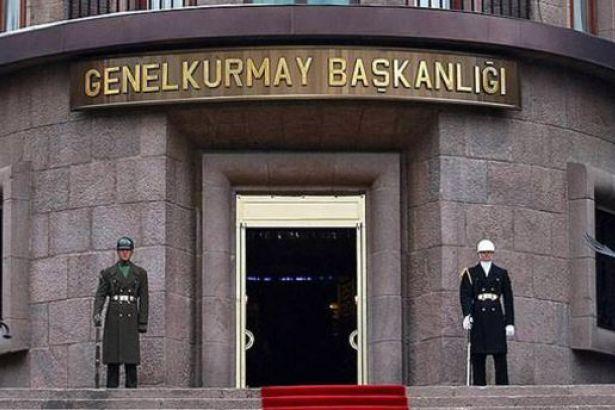 TSK'ya operasyon: 243 gözaltı kararı