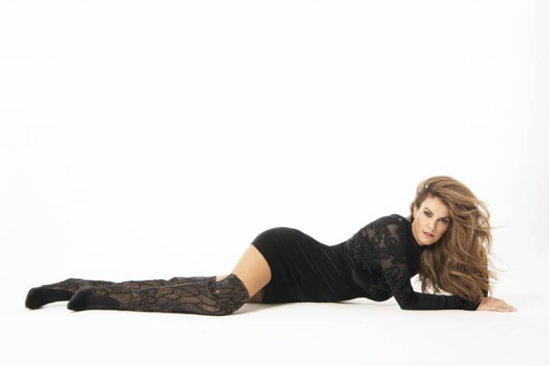 Tülin Şahin New York moda haftasında podyuma çıkıyor