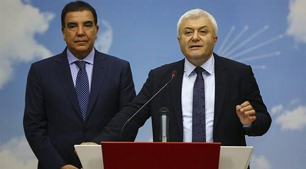 Tuncay Özkan: Şimdiye kadar 120 delege noter kanalıyla imza verdi