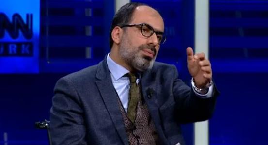 Turan Kışlakçı'nın 'Twitter kullanan insanların çoğu hastalıklı insanlar' sözleri tepki gördü