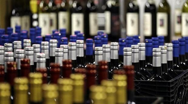 Türkiye en az alkol tüketen ülkeler arasında