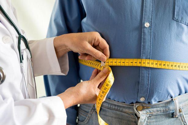 Türkiye obezite sıralamasında birinci oldu