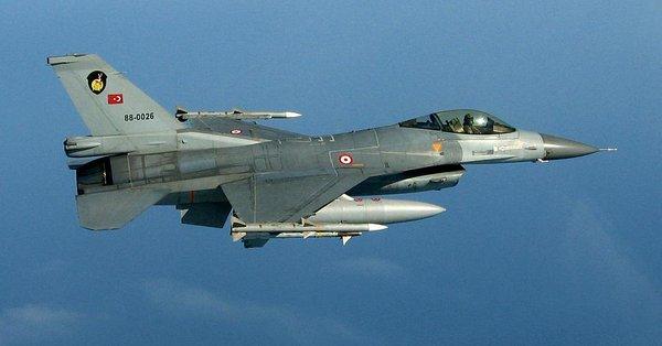 Türkiye, Suriye askerlerini vurdu