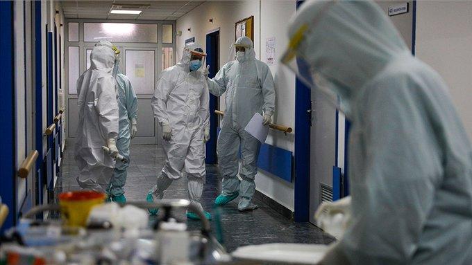 Türkiye'de görev yapan yabancı uyruklu doktorlar: Maaş asgari ücretin altında, sigortamız yok