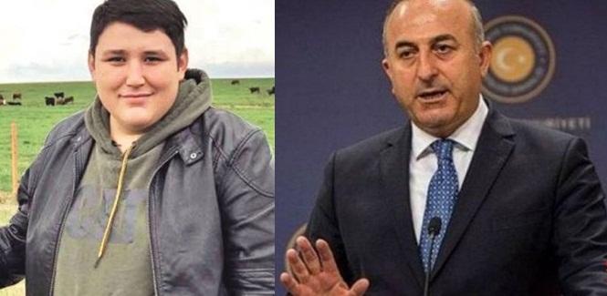 Türkiye'den Çiftlik Bank hamlesi! Bakan Çavuşoğlu telefon açtı