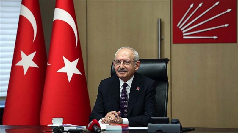 'Türkiye'nin kaderini gençler belirleyecek'
