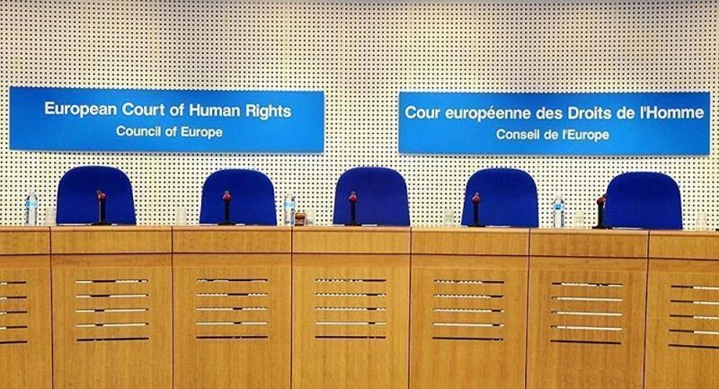 Türkiye'ye 10 bin Euro tazminat cezası!