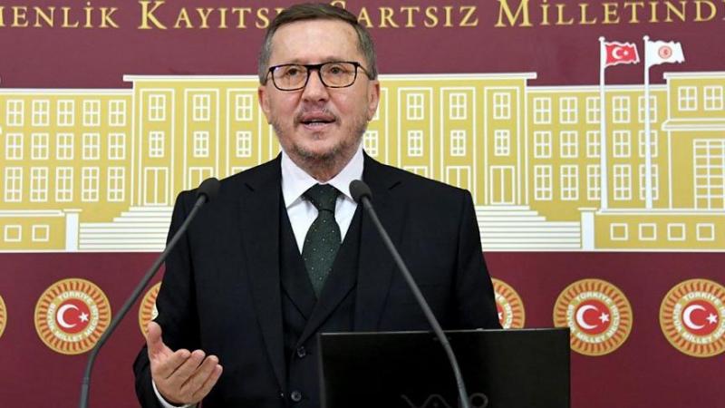 Türkkan: RTÜK, Saray'ın ekran bekçisi midir?