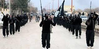 Tutuklanan IŞİD'linin makatından telefon çıktı