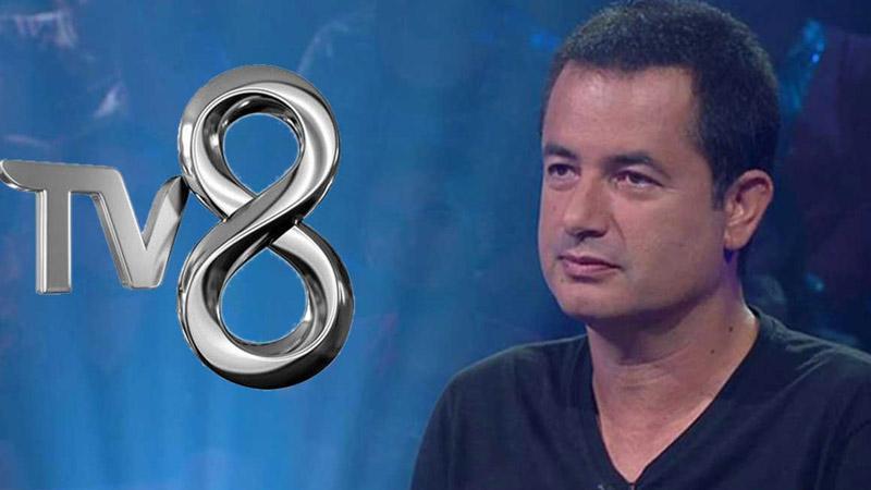 Uğur Akkuş, Acun Ilıcalı'nın kanalı tv8'e ortak oldu