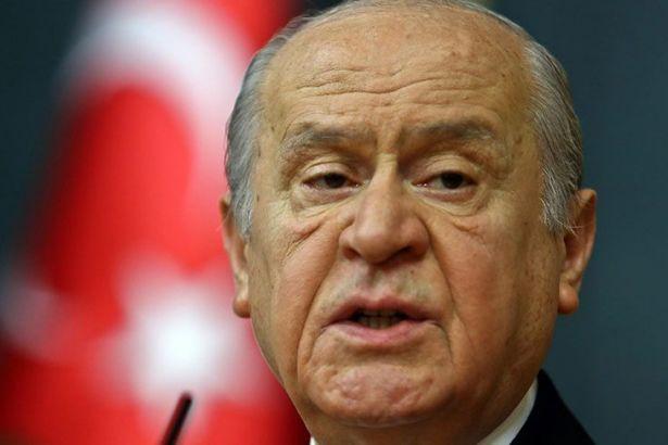 Ülkü Ocakları başkanlarından 'hayır' açıklaması