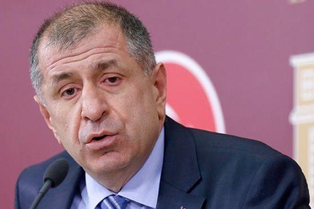Ümit Özdağ: AKP'den aldığımız oy CHP'den aldığımızın 3 katı