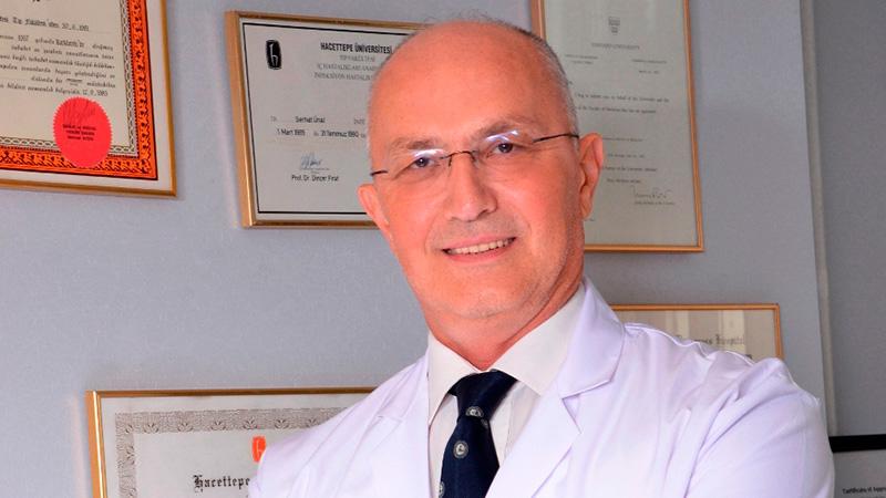 Ünal: Antibiyotikten ölenlerin sayısı kanserden ölenleri geçecek