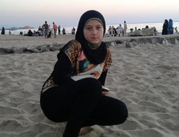Urfa'da 18 yaşındaki Dima kucağında bebeğiyle ölü bulundu!