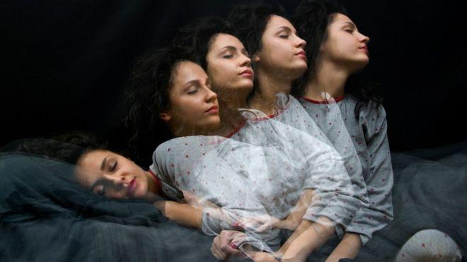 Uykuda ağırlık çökmesi ya da uyku felci neden olur?
