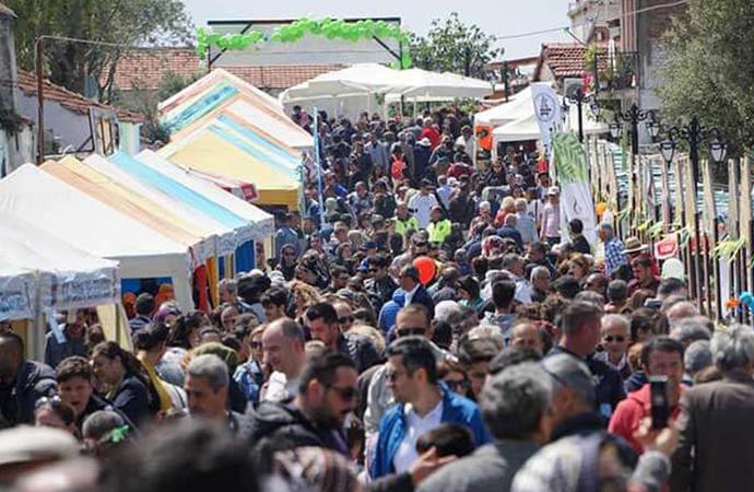 Vegan Festival Komitesi'nden 'kebap' iddiasına yanıt