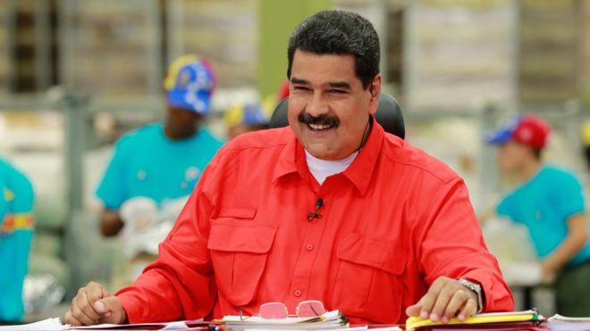 Venezuela'da asgari ücret bir yılda beşinci kez artırıldı