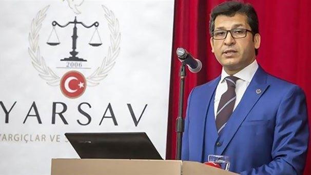 YARSAV eski başkanı Murat Arslan gözaltına alındı!