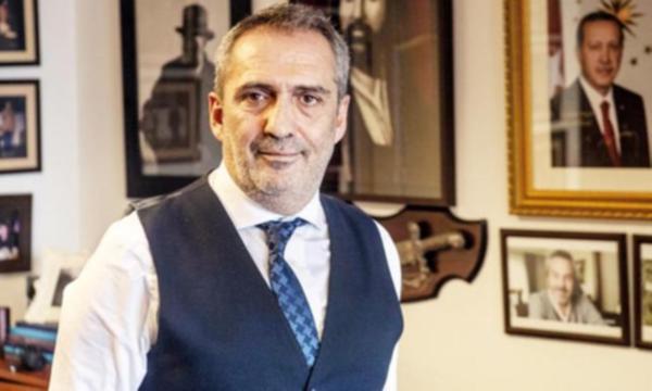 Yavuz Bingöl: