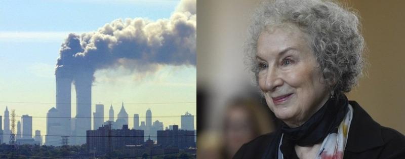 Yazar Atwood: El Kaide, 11 Eylül saldırıları fikrini Star Wars'tan aldı