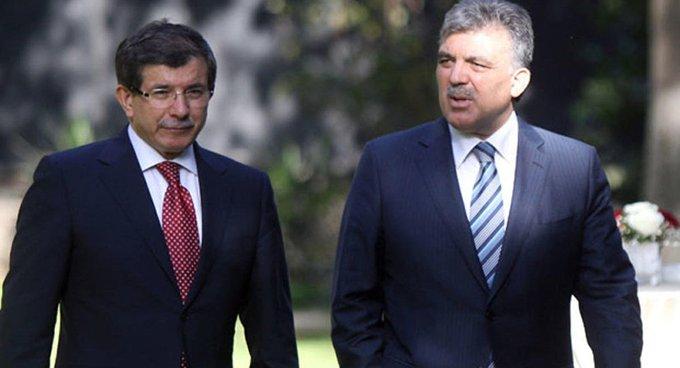 'Yeni Parti' projesinin arkasında ABD var.  'Yeni Parti'yi 'CHP-HDP-İyi Parti' bloğuna eklemeyi planlıyorlar'